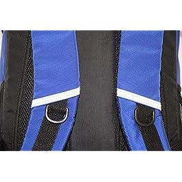 Borsa a tracolla zaino da uomo e donna nuovo impermeabile traspirante resistente all'usura tessuto Oxford di alta qualità borsa per computer studente