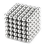 Gleader Puzzle de bolas magnet...
