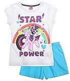 My Little Pony Mädchen Shorty-Pyjama - blau - 104