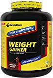 MuscleBlaze Weight Gainer , Chocolate  3 kg /  6.6 lbs