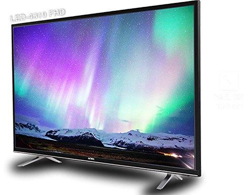 Intex 109.2 Cm (43 Inches) 4310 Full Hd Led Tv