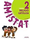 Religió catòlica 2. (Amistat)