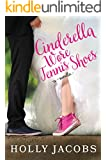 Cinderella Wore Tennis Shoes: A Novella