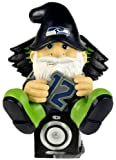 NFL Seattle Seahawks Thematic Gnome - 2nd Version