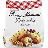 Bonne Maman Petits Cakes Aux Fruits - ( Prix Par Unité ) - Envoi Rapide Et Soignée