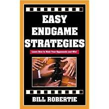 Easy Endgame Strategies by Bill Robertie (2003-07-22)
