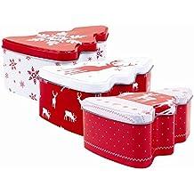 suchergebnis auf f r keksdosen weihnachten. Black Bedroom Furniture Sets. Home Design Ideas