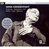 Great Conductors of the 20th Century: Serge Koussevitzky