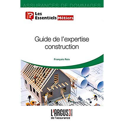 Guide de l'expertise construction