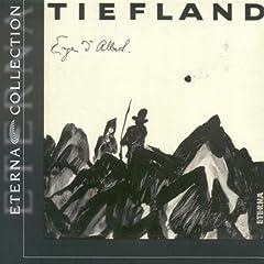 Tiefland: Act I Scene 7: Schau, da kommt er selbst (Moruccio, Nuri, Sebastiano, Pepa, Pedro, Tommaso, Marta, Rosalia, Antonia, Men, Women)
