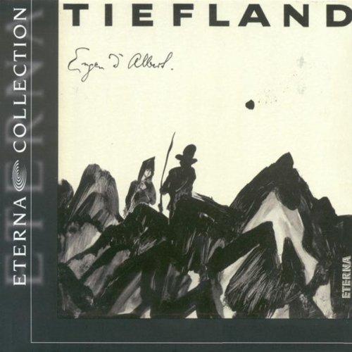 Tiefland: Act I Scene 8: Tu mit mir, was du willst (Marta, Sebastiano)