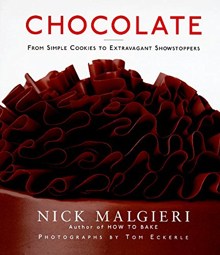 Chocolate: From Simple Cookies to Extravagant Showstoppers PDF Books