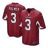 Arizona Cardinals Nike Game Jersey - Cardinal - 2XL, 3 - Palmer