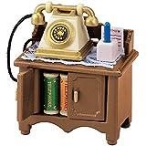 Sylvanian Families 2935 - Teléfono clásico de juguete [importado de Alemania]
