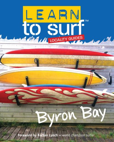 Byron Bay (Learn to Surf Locality Guide) -