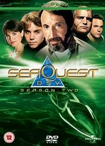 Seaquest DSV - Season 2 - Complete [1994] [DVD]