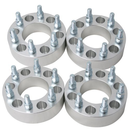 4-2-6x135-wheel-spacers-14x2-studs-for-ford-expedition-f150-lincoln-navigator-mark-lt-adapters-by-pr