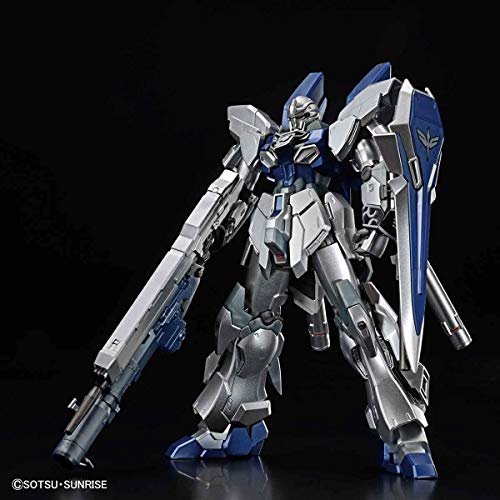 Bandai 1/144 HG MSN-06S Shinanju Stein (Narative Ver.) Extra Finish (Finish Extra Gundam)