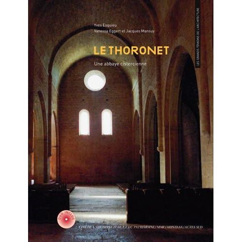 Le Thoronet : Une abbaye cistercienne (1DVD)