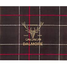 Dalmore: A Celebrated Highland Distillery with a Decription of Its Surroundings