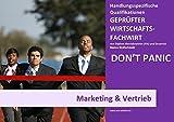BASISWISSEN - GEPRÜFTER WIRTSCHAFTSFACHWIRT - HQ - MARKETING & VERTRIEB