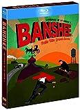 Banshee - Saison 1 - Blu-ray - HBO