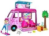 Mattel Caravana Mil Sorpresas