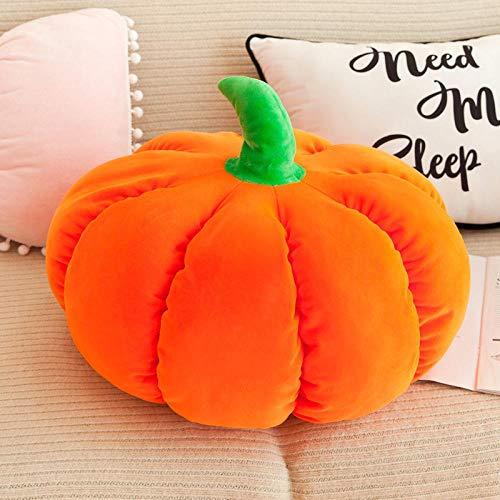 tier Füllung Halloween Kürbis Kissen Unisex Baby Schlaf Begleiter Dekompression Sammlung Geburtstagsgeschenk ()