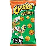 Cheetos Pelotazos Futebolas 10 x 130 Gram