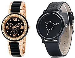 Womens Watches (Kitcone Analog Multi-colour Dial Womens Watches )-nw 4781478