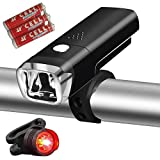 Bike Lights, Akale Super Bright Bike light set - Best Reviews Guide