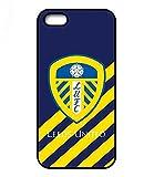 Leeds United F.C. iPhone 55S cellulare casi di ottima idea regalo