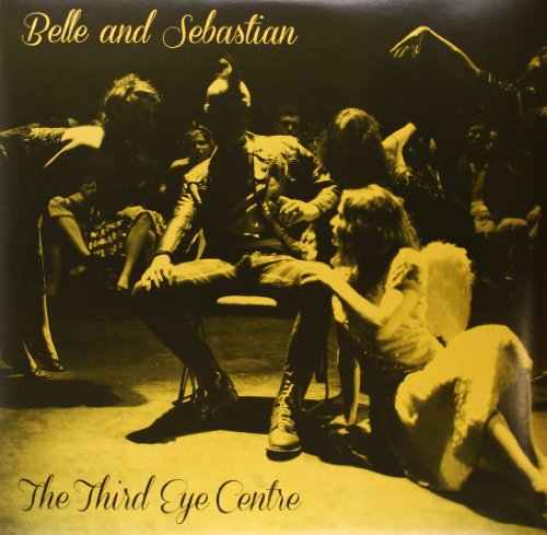 Third Eye Centre [VINYL]