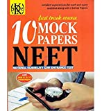 NEET Solved Papers Fast Track Course 10 Mock Test With 2016 1st & 2nd Sample Papers for Medical Entrance 2017