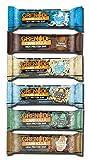 Grenade Carb Killa Mix-Box 12x60g