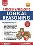 #9: A Modern Approach to Logical Reasoning (R.S. Aggarwal)
