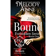 Bound: Forbidden Series - Book One (English Edition)