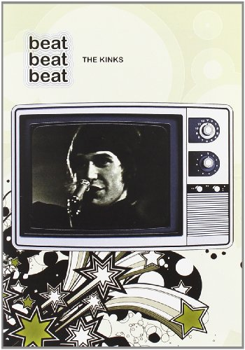 The Best Of Beat Beat Beat: The Kinks
