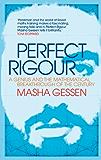 Perfect Rigour: A Genius and the Mathematical Breakthrough of a Lifetime