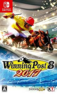 Winning Post 8 2017 [Switch] [import Japonais]