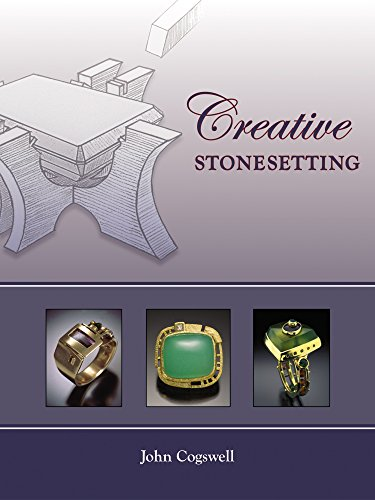 Creative Stonesetting (English Edition)