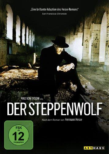 Bild von Der Steppenwolf