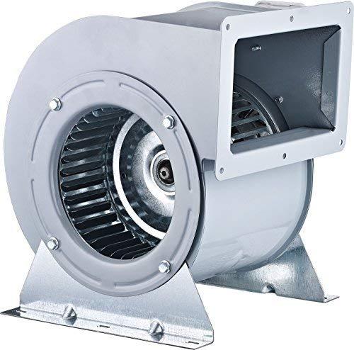 Oces Industrie Radialventilator Gebläse Zentrifugal Axial Radialgebläse 2200m³/h BVN -