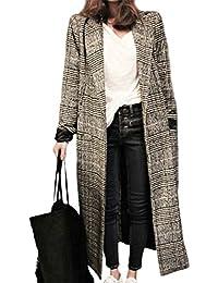 Suchergebnis Auf Amazonde Für Maxi Mantel Bekleidung