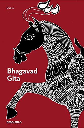 Bhagavad Gita (edición bilingüe) (CLÁSICA)
