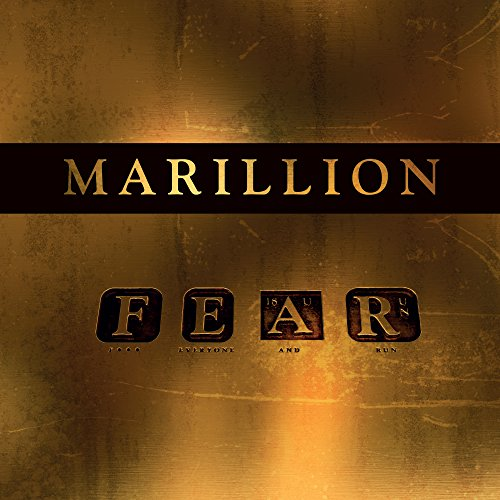 F E A R (Limited Edition) [Super Audio CD]