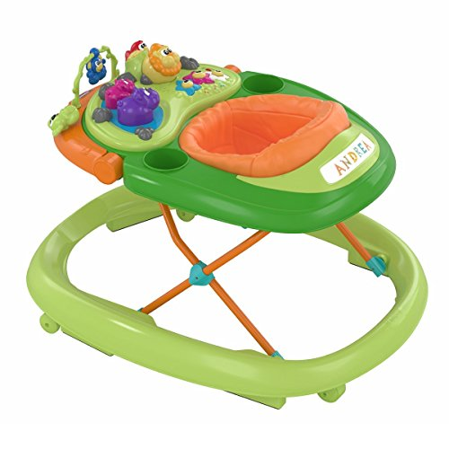 Chicco Walky Talky Trotteur Green Wave