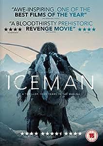 Iceman [DVD]