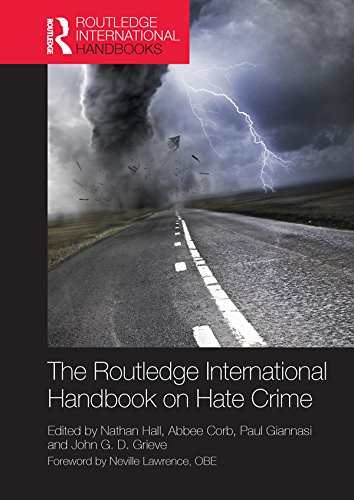 The Routledge International Handbook on Hate Crime (Routledge International Handbooks) (English Edition)