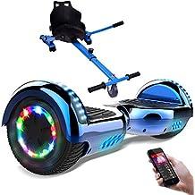 Amazon.es: patinete electrico rueda 10